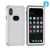 Heavy Duty Waterproof Case for iPhone X(S)